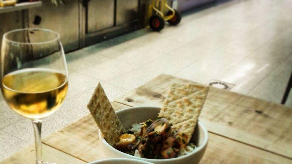 Buns&Bones, Kitchen 154... Ruta por los restaurantes más cool de los mercados