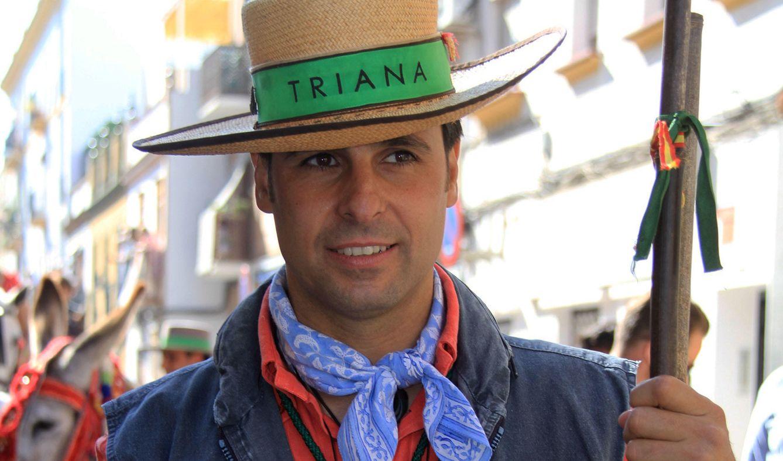 Foto: Fran Rivera en El Rocío (Gtres)