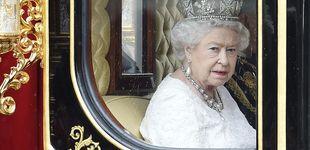 Post de Isabel II recuerda en público la noche más memorable de su vida (con guiños a su padre)