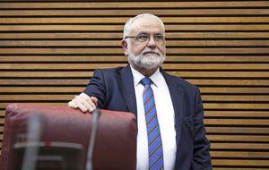 Cotino pide declarar de nuevo por falsedades de la UDEF en Gürtel
