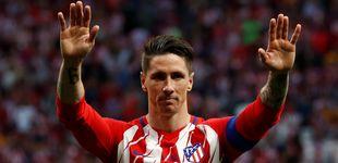 Post de Fernando Torres, un adiós que deja un legado y muchas reacciones