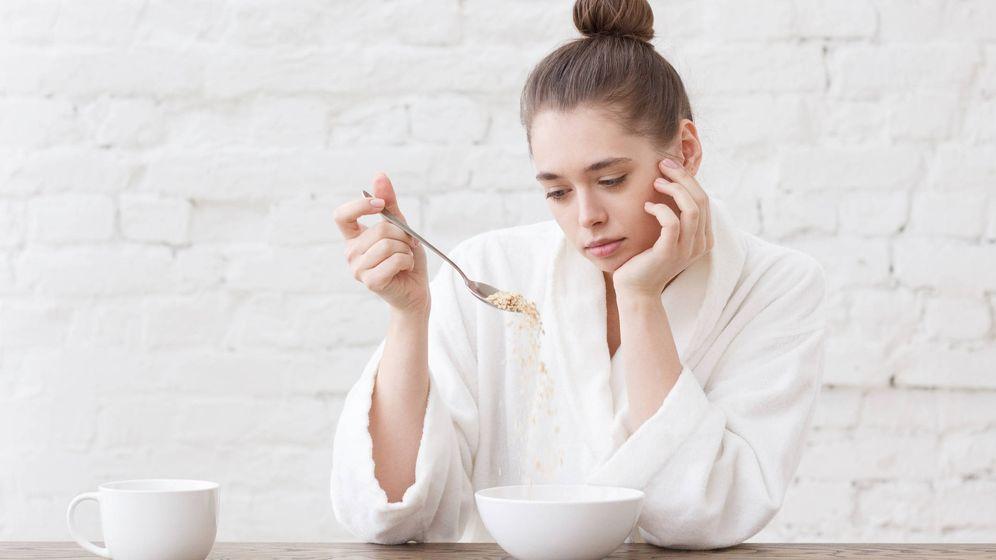 Foto: El cansancio es un síntoma frecuente de la astenia primaveral. (iStock)