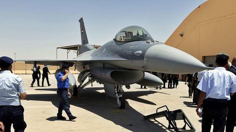 Cuatro militares heridos en un nuevo ataque a una base iraquí con soldados estadounidenses