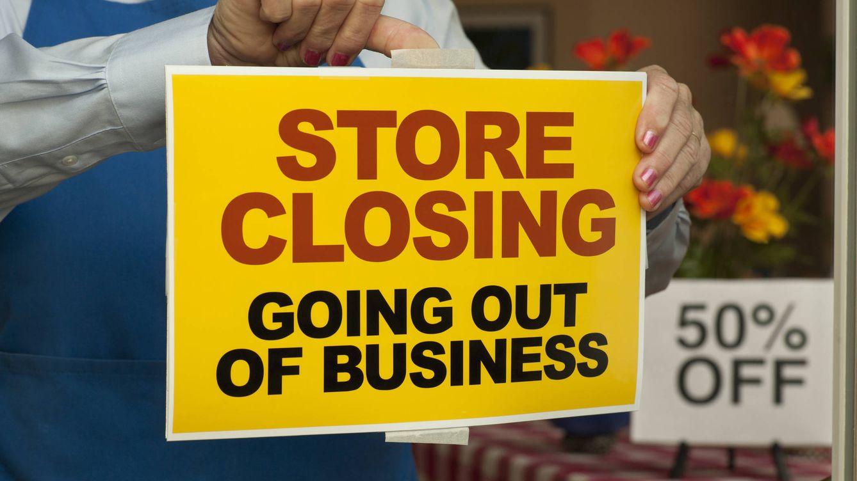 ¿Por qué tantos pequeños negocios fracasan?