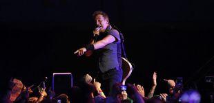 Post de 'Quinquis', metralletas y grises: así era la España que conoció Bruce Springsteen