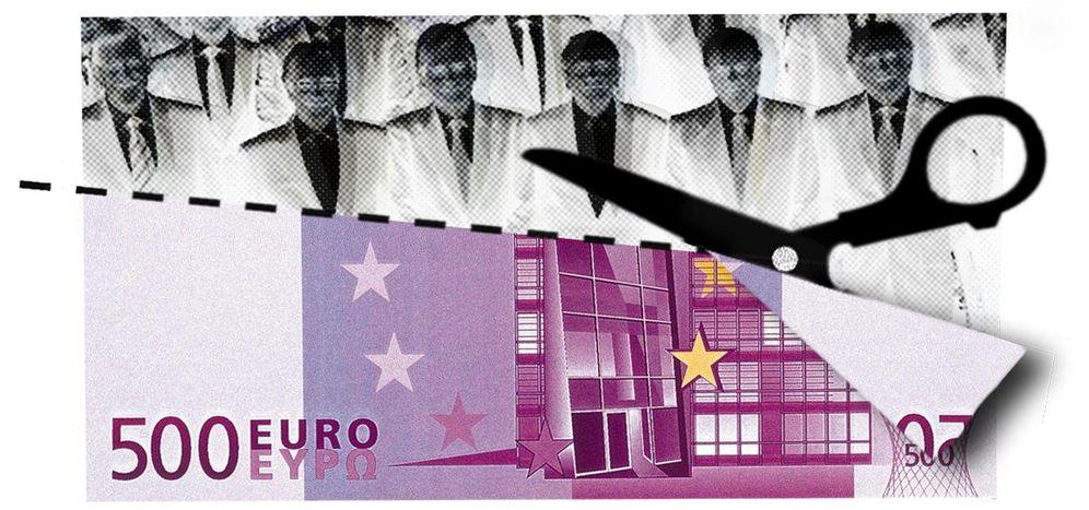 Foto: Los salarios del miedo o cómo meter mano (electoral) en la cartera de los capos del Ibex (Enrique Villarino)