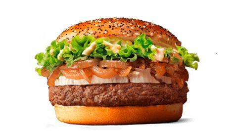 ¿De dónde vienen los ingredientes de la hamburguesa que te comes?