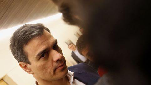 Sánchez estalla contra Iglesias: Es marketing. Solo le importa su sillón