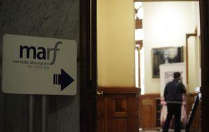 El MARF incorpora cinco nuevos miembros y tres asesores