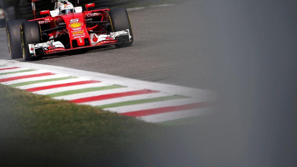 Ahora o nunca: Ferrari dispara sus últimas balas para una fiesta en casa