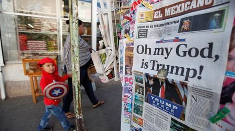 """Los """"white trash"""" y Trump, el primer dictador de EEUU"""