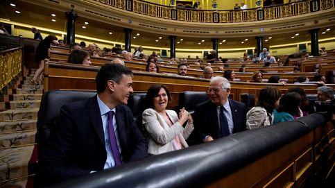 Sánchez anuncia que España recibirá más fondos de la UE para afrontar la inmigración