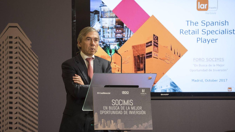La CNMV cuestiona la valoración de activos de Lar Socimi en plena amenaza de ajuste