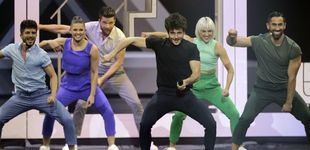 Post de Eurovisión 2019: Las reacciones de los famosos tras la actuación de Miki
