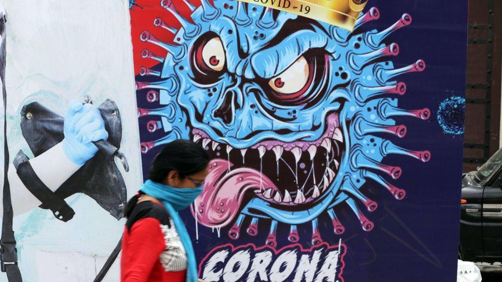 Día 39. No sabemos usar la máquina que nos regaló China contra el coronavirus