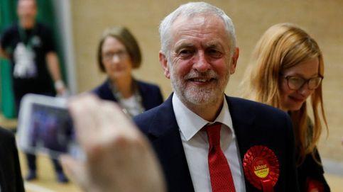 Laboristas: May ya no tiene autoridad, el Gobierno se desmorona ante nuestros ojos