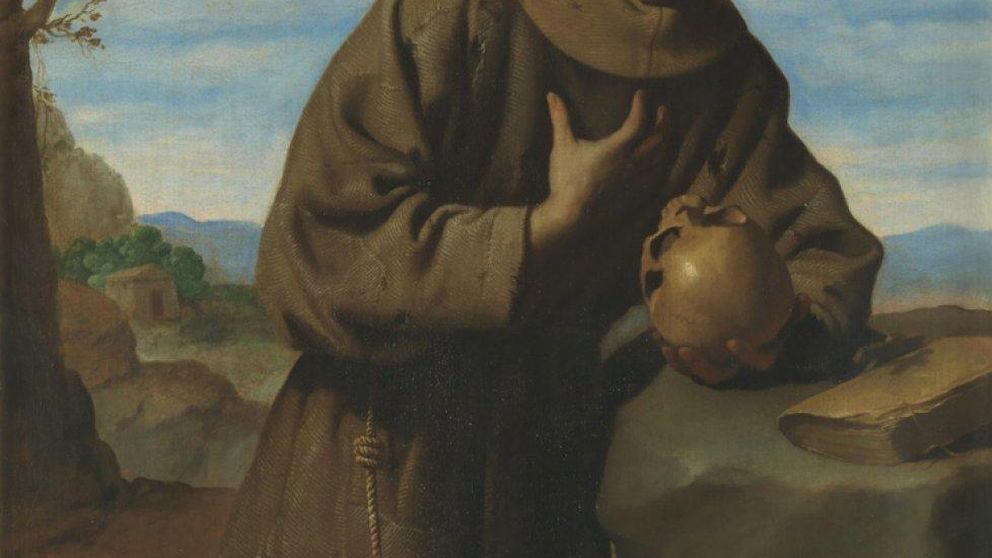 Plácido Arango dona al Prado obras de Goya y Zurbarán