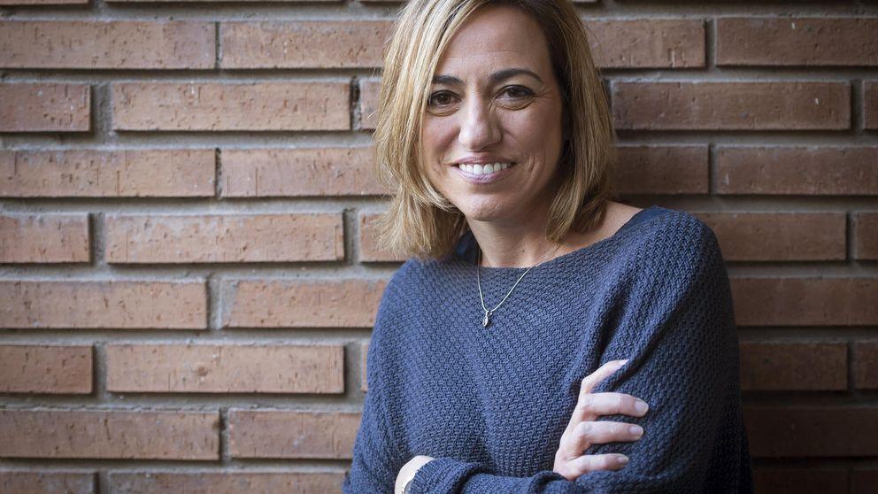 El PSOE homenajeará a Chacón el 10 de abril en un acto con ZP, Sánchez e Iceta