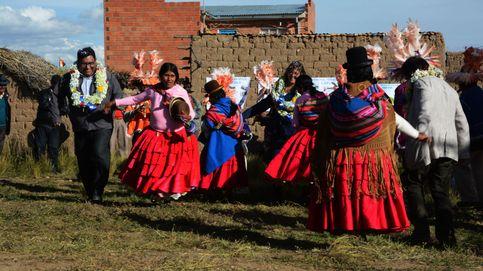Seis proyectos de agua entre España y Bolivia