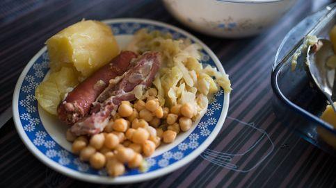 Cómo hacer un buen cocido gallego muy típico del otoño