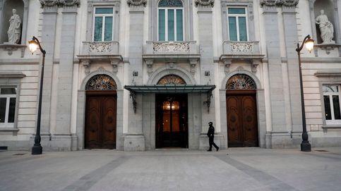 El Supremo avala indemnizar a todos los presos preventivos absueltos