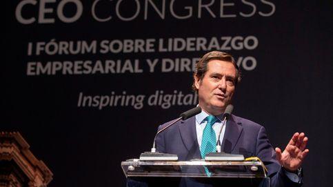 Garamendi carga contra un SMI de 1.000 € tras hablar con Sánchez: Es una barbaridad