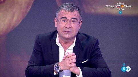 Jorge Javier arranca el Sálvame' más triste de la historia: Te queremos, Mila