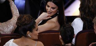Post de Penélope Cruz descubre su vestido secreto de los Oscar (y no, no es de Chanel)