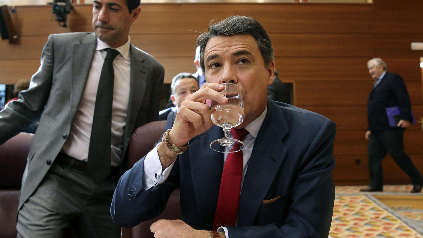 Foto: Ignacio González. ((Efe)