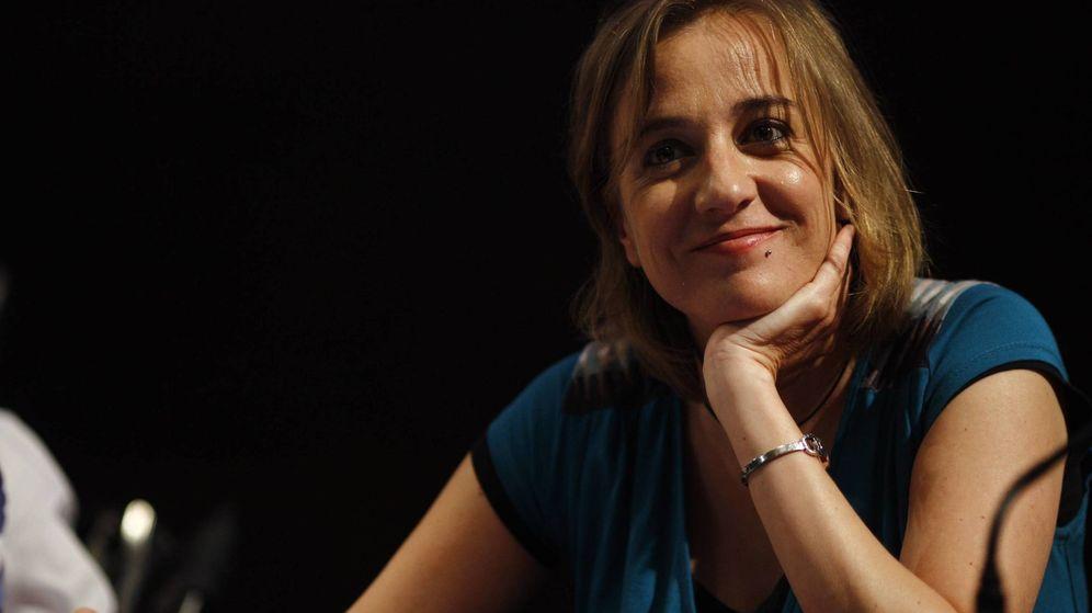 Foto: Tania Sánchez en una foto de archivo. (Cordon Press)