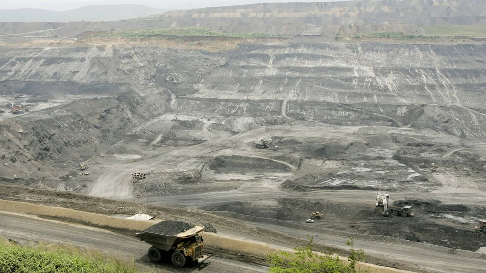 Endesa importó carbón de sangre de minas colombianas entre 2010 y 2017