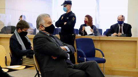 Bárcenas acusa al PP de ofrecerle 500.000 euros por falsificar los apuntes de la caja B
