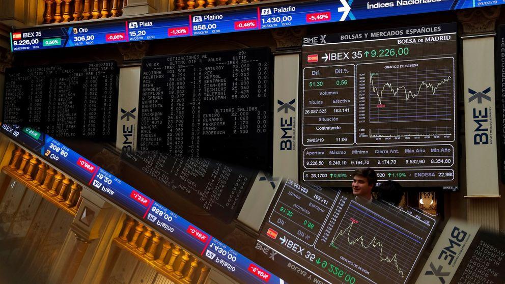 Las empresas del Ibex 35 reparten 22.000 M en dividendos: ¿Se lo pueden permitir?