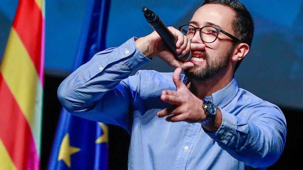Revés del abogado general de la UE a las tesis de España en el caso del rapero Valtònyc