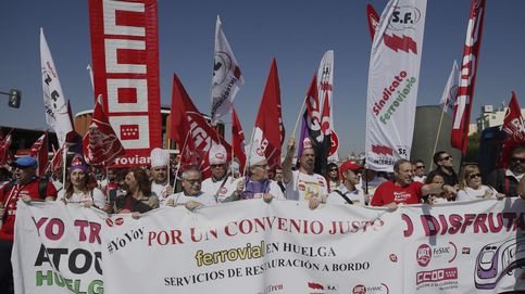 La Audiencia Nacional: es legal convocar cinco huelgas a la vez  en una empresa