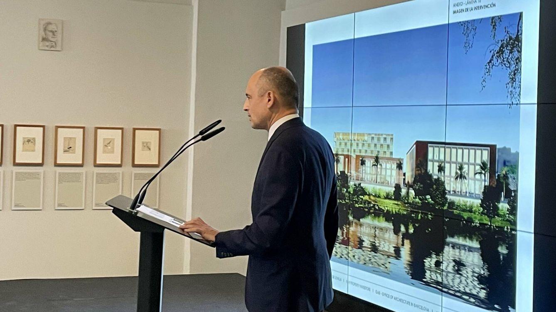 KKH invertirá 200 M en convertir la antigua planta de Altadis de Sevilla en un hotel de lujo