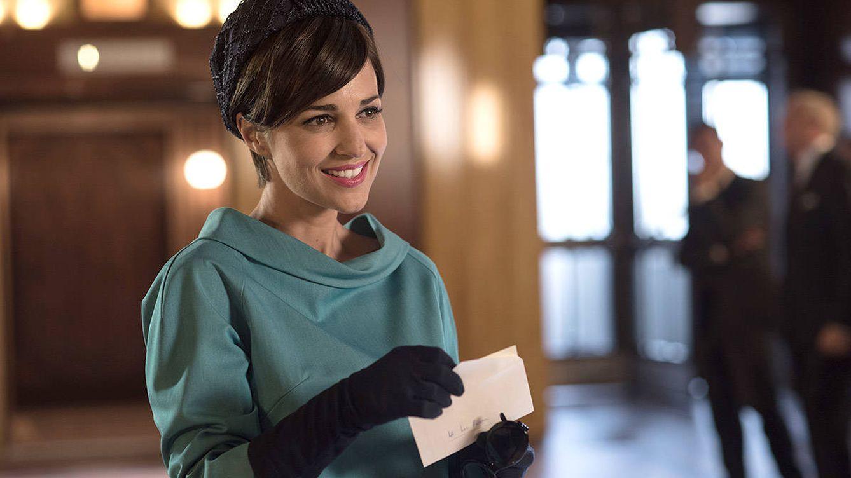 Foto: Ana, papel interpretado por Paula Echevarría en 'Velvet' (Atresmedia)