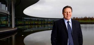Post de Arranca el nuevo McLaren: llega Zak Brown, el gurú del marketing en la F1