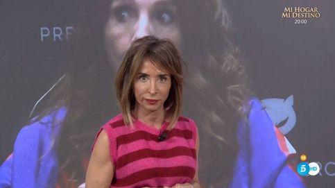 María Patiño 'destroza' a Victoria Abril en 'Socialité': Intelectual de tres al cuarto