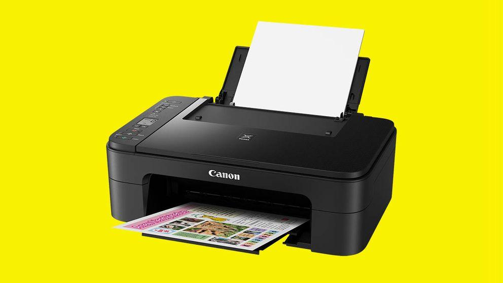 Las impresoras vuelven a estar de moda: 5 modelos baratos para empezar el curso
