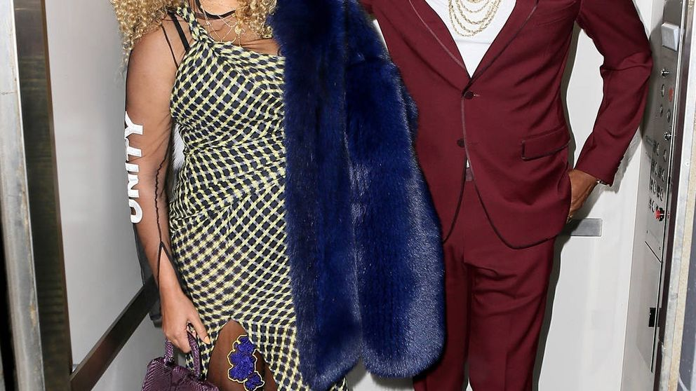 Kim Kardashian y Beyoncé remueven sus trapos sucios en Instagram