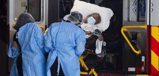 Post de Nueva York registró más de 100 casos de envenenamiento con desinfectantes