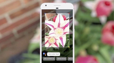 Adiós, Siri: Google 'trolea' a Apple y lleva su asistente de voz al iPhone