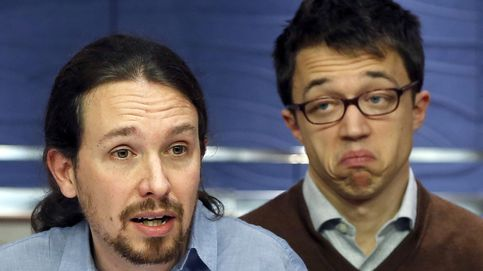 Podemos Andalucía respalda a Iglesias y carga contra la campaña pueril de Errejón