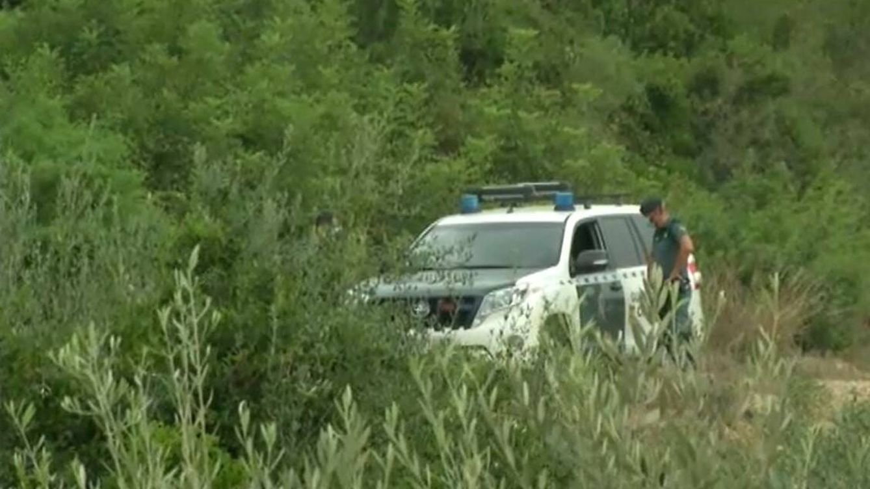 Más de 30 efectivos buscan el cuerpo de Marta Calvo en un pozo de Senyera (Valencia)