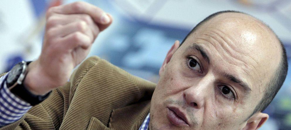 Foto: El ex presidente y consejero delegado de Gowex, Jenaro García
