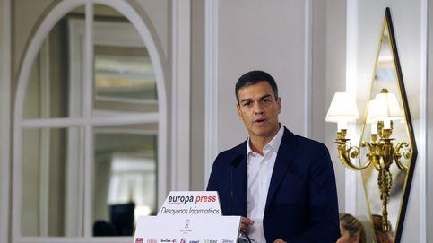 Sánchez apunta que el PSOE apoyará  a Rajoy si decidiera retirar las urnas el 1-O