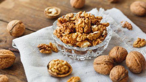 Conoce estos cinco tipos de nueces muy populares