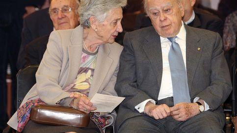 El juez Pedraz archiva la causa contra Marta Ferrusola, mujer de Jordi Pujol, por demencia