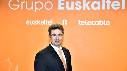 Zegona pone al frente de Euskaltel al ex CEO de Jazztel, José Miguel García
